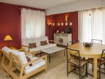 Los Pinos, Apartamento rural en Casa El Somni