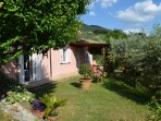 2 Bedroom cottage nestled in the olive grove