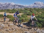 adventure, mountain bike croatia, maped tracks