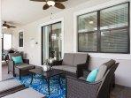 Luxury Pool Furniture