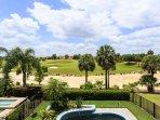Endless Gorgeous Golf Course Views