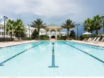 The Terraces Pool