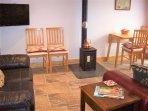 Heritage Lounge