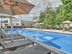 Escape to Playa del Carmen and stay in this vacation rental townhome!