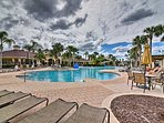 Treat yourself to the luxurious amenities at Windsor Hills Resort, just 5 minutes from Disney World attractions!