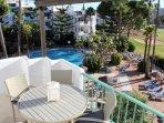 Sunning Penthouse Apartment at Mijas Golf
