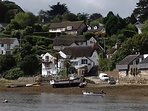 The Shipwrights Arms, Helford. 20 mins drive