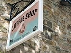 Carleton Coffee Shop and village hub