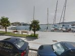 Street View of Port
