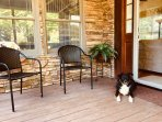 Wonderful pet friendly home on private horse farm, Away from the noise of traffic & travelers awaits