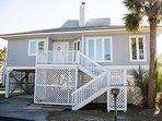 Harbor Island - Gidget's Getaway