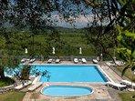 Fundana Villas | Pool