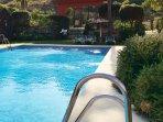 Pool Number 5