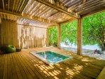 4 Bedroom Villa Residences - Exquisite setting to rejuvenate