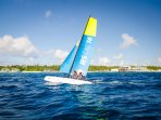 4 Bedroom Villa Residences - Sail with the wind