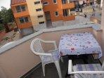 A6(2): balcony