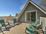 An idyllic Lake Arrowhead retreat awaits you at this vacation rental home!