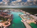 Marina Delight, in the heart of Cap Cana's Marina!