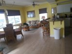 Living Room/Dining Room