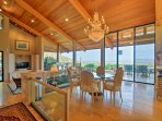 Elevate your California retreat at this Twentynine Palms vacation rental!