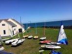 Cushendall Sailing and Boating Club