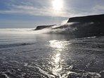 Waterfoot Beach