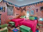 Twin Room Sleeps 2