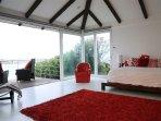 Lux Master Suite