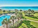 Gulf View Mediterranea 506B - Amenities Include Pool, Hot Tub, a