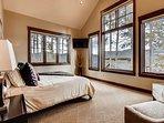 Baldy Mountain Master Suite