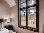 Snowy Point Mini Master Suite