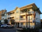 St Martin Beachwalk Villas Building #2
