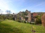 Sheepwash Cottage