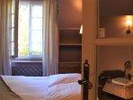 La chambre Prune