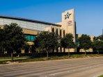 Dr. Pepper Area Home to Dallas Stars and Dallas Legends