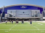 The Star Home of the Dallas Cowboys