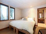 Guest House - Bedroom #1