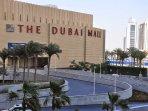 Walking Distance to Dubai Mall
