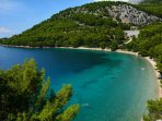 our favorite Adriatic beach
