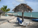 relax at the Cays
