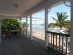 15 the Cays, view from deck