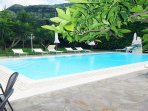 Shared pool holiday stay to rentals apartment casa sorrento complex close to the center piazza tasso
