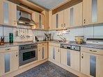 Kochbereich - Küche