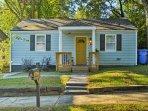 Escape to Atlanta in this charming 3-bedroom, 2-bathroom vacation rental house!