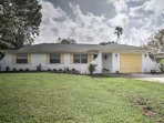 4BR House Near Shopping & 15 Miles From Orlando