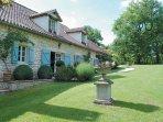7 bedroom Villa in Lauzerte, Occitania, France : ref 5456720