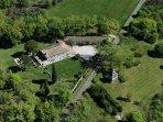 5 bedroom Villa in Lauzerte, Occitania, France : ref 5456705