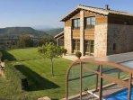 4 bedroom Villa in Solsona, Catalonia, Spain : ref 5456190