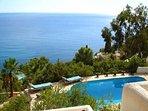 5 bedroom Villa in Cubells, Balearic Islands, Spain : ref 5455493