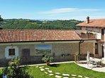 3 bedroom Apartment in Lovera, Piedmont, Italy : ref 5443222